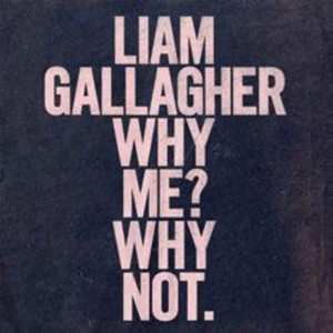 Liam Gallagher Shares New Video For SHOCKWAVE