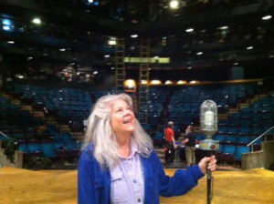 The Stage Managers' Association Announces 2019 Del Hughes Lifetime Achievement Awards in the Art of Stage Management