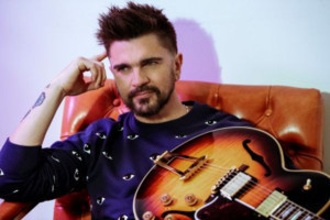 Juanes Named 2019 Latin Recording Academy Person of the Year