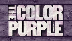 Drury Lane Continues Season with THE COLOR PURPLE in September