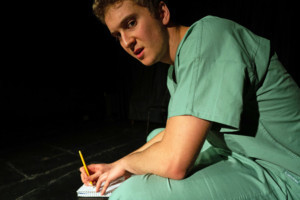 Prison Drama WHITE MANS GUIDE TO RIKERS ISLAND Begins Previews July 18