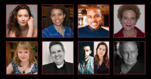 Red Bull Theater Announces Selections for THE NINTH ANNUAL SHORT NEW PLAY FESTIVAL