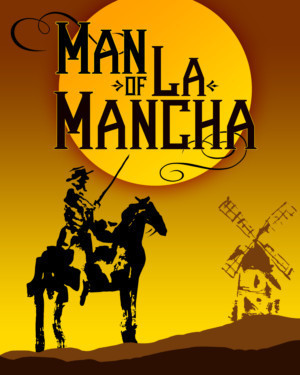 MNM Theatre Company Announces The Cast Of MAN OF LA MANCHA