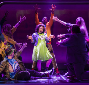 BE MORE CHILL Celebrates A Milestone For Asian Representation On Stage!