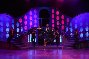 BWW Review: You Have GOT To Catch CATCH ME IF YOU CAN At Greenville Theatre