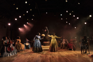 Review Roundup: THE SECRET LIFE OF BEES Opens Off-Broadway- See What The Critics Had To Say!