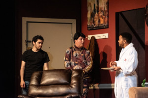 BWW Review: THE MOTHER...WITH THE HAT Rocks At EPAC