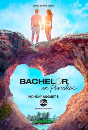 ABC to Reveal BACHELOR IN PARADISE During GOOD MORNING AMERICA and GRAND HOTEL