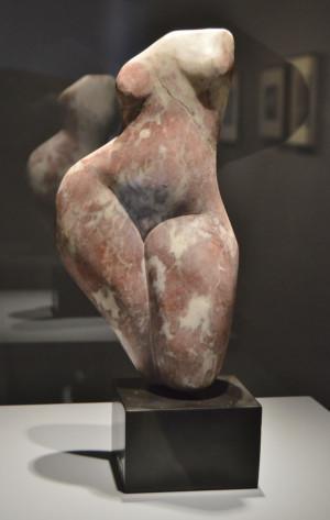 Último fin de semana de Brassai. El ojo de París en el Museo del Palacio de Bellas Artes