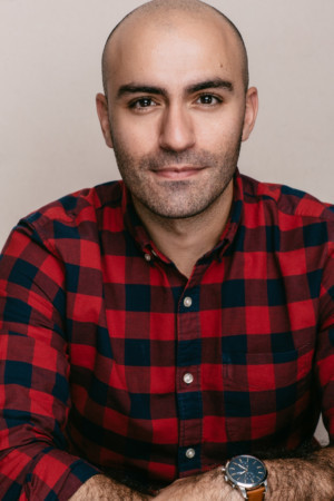 BWW Interview: Nick Duckart of COME FROM AWAY at the Adrienne Arsht Center- Welcoming Home One of Our Own
