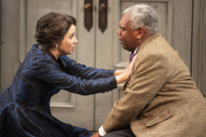 BWW Review: A DOLL'S HOUSE, PART 2 at Round House Theater - A Powerful Production