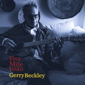 Gerry Beckley to Release Solo Album