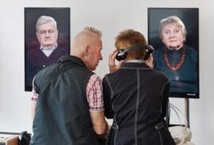 Swiss Selection Edinburgh and Mats Staub Present 21: MEMORIES OF GROWING UP