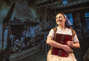 RODGERS + HAMMERSTEIN'S CINDERELLA Brings the Ball to Foothill Music Theatre