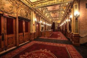 Emerson Colonial Theatre Launches Tours of Venue