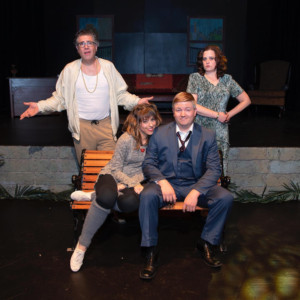 BWW Review: SYLVIA at Theatre Harrisburg