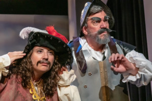 BWW Review: Mad Theatre of Tampa's Production of MAN OF LA MANCHA at the Shimberg Playhouse