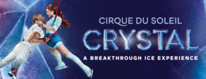 BWW Review: CIRQUE DU SOLEIL CRYSTAL at Comerica Center
