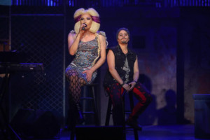BWW Reviews: HEDWIG AND THE ANGRY INCH Retooled And Ready To Rock