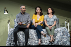 BWW Review: IF I FORGET at Victory Gardens Theater