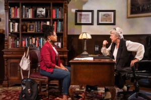 BWW Review: THE NICETIES at Urbanite Theatre