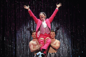 BWW Review: Pittsburgh CLO's GREASE a Shoo-Be Doo-Wop She-Bop Good Time
