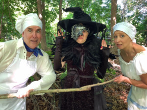 Madison Lyric Stage Presents INTO THE WOODS