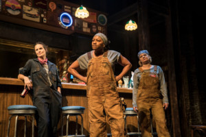 Review Roundup: SWEAT at Gielgud Theatre; What Did The Critics Think?