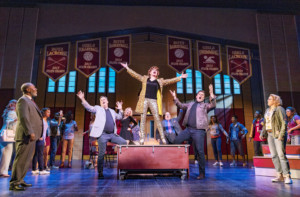 It's Time to Dance! THE PROM Announces National Tour and Licensing Deal With Theatrical Rights Worldwide