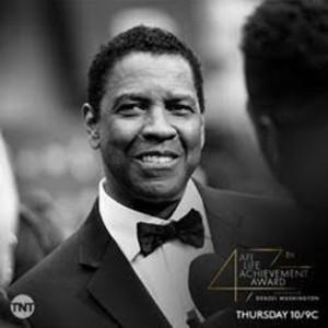 AFI Life Achievement Award: A Tribute to Denzel Washington To Premiere On TNT