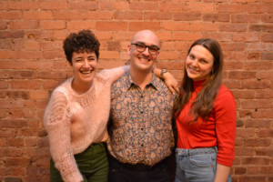 Corkscrew Theater Festival Presents Sam Silbiger's SIX YEARS OLD
