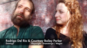 Courtney Bailey Parker's IMMERSION to Play She NYC Arts Summer Theater Festival