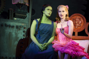 WICKED Returns to Portland July 10th