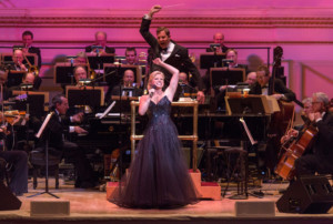 BWW REVIEW: Megan Hilty, The Wickedly Funny Star With A Powerhouse Voice Delights At The Sydney Opera House
