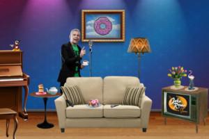 EDINBURGH 2019: THE JOHN ROWE SHOW Q&A