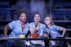 WAITRESS Extends Its Booking Period Until December 7th 2019