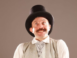 THE ODDS OF BEING EARNEST Comes to Connaught Studio
