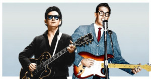 Roy Orbison And Buddy Holly: The Rock 'N' Roll Dream Tour Comes To Van Wezel
