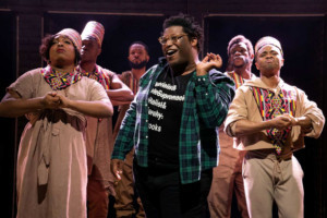 Review Roundup: A STRANGE LOOP at Playwrights Horizons