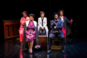 BWW Review: OO-BLA-DEE at Two River Theater is an Insightful Musical Story-A Summer Must-See