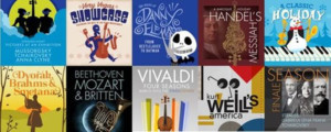 Las Vegas Philharmonic Announces Single Tickets Now on Sale for 2019-2020 Season