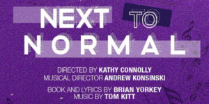 Holmdel Theatre Company Presents NEXT TO NORMAL