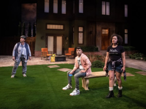 BWW Review: PUT YOUR HOUSE IN ORDER is Smart and Scary at La Jolla Playhouse