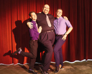 Theatre 29 Celebrates The Fun In Being MISCAST In The Return Of Its Popular Cabaret Revue
