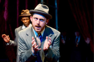 BWW Review: THE RESISTIBLE RISE OF ARTURO UI at Scena Theatre