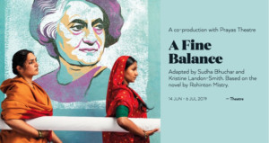 BWW Review: A FINE BALANCE at Q Theatre
