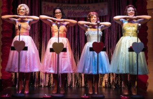 BWW Review: THE MARVELOUS WONDERETTES at Florida Studio Theatre Where the Good Times Roll
