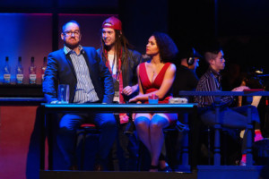 BWW Review: FIRST DATE at Dolphin Theatre Onehunga
