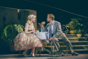 BWW Review: THE LIGHT IN THE PIAZZA, Royal Festival Hall