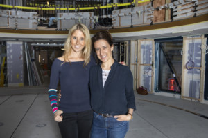 Rachel Edwards And Fawn James Announce Opening Plans For The Brand New Boulevard Theatre